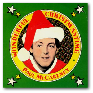 christmas song review wonderful christmas time - Wonderful Christmas Time