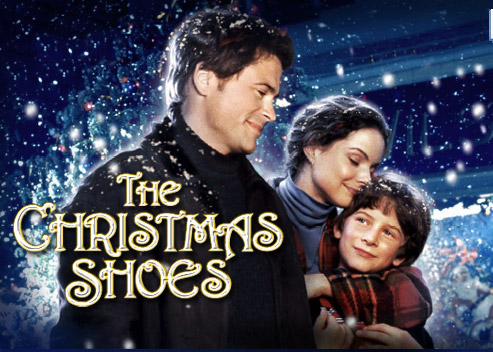Christmas Song Review: Christmas Shoes | The Murverse Annex
