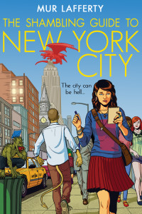 Cover art by Jamie McKelvie