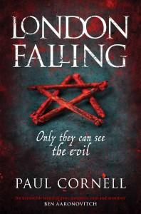 Paul Cornell's London Falling