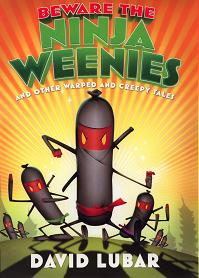 Attack of the Ninja Weenies