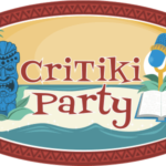 New writing podcast: Critiki Party