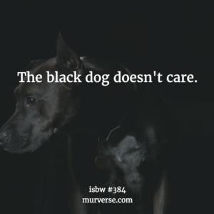 976f9837251f ISBW  384  The Black Dog Doesn t Care